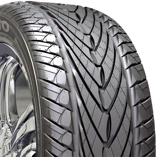 Kumho Ecsta AST KU25 All-Season Tire - 225/50R16  92H