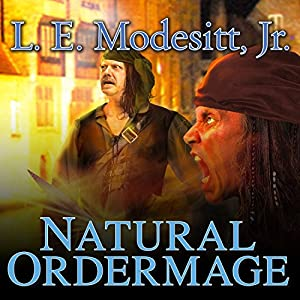 Natural Ordermage Audiobook