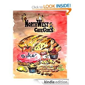 Breakfast (Northwest Cavegirls Paleo Recipes Book 3)