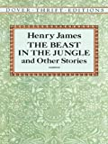 Image of The Beast in the Jungle and Other Stories (Dover Thrift Editions)