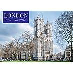 2016 London Calendar