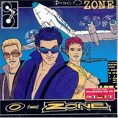 O-Zone - Disco Zone - Amazon.com Music