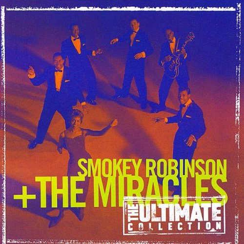 Smokey Robinson & The Miracles - Tracks Of My Tears Lyrics - Zortam Music