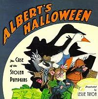 Albert's Halloween: The Case of the Stolen Pumpkins download ebook