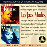 echange, troc Jazz Modes - Rare Dawn Sessions
