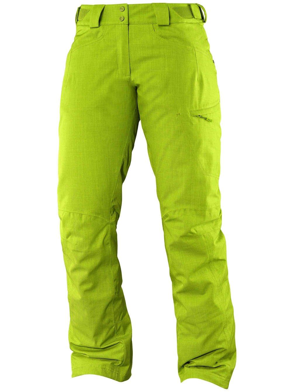 Damen Snowboard Hose Salomon Fantasy Pants