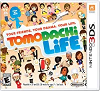 Tomodachi Life - 3DS [Digital Code] from Nintendo