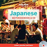 Lonely Planet Lonely Planet Japanese Phrasebook and Audio CD (Lonely Planet Phrasebook)