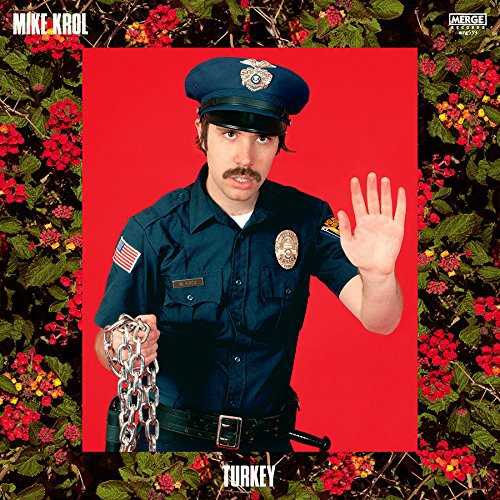 Album Art for Turkey by Mike Krol