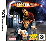 Top Trumps: Dr Who (Nintendo DS)