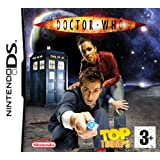 Top Trumps: Dr Who (Nintendo DS)by Eidos