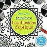 Les illusions d'optique - Mini-livre par Taplin