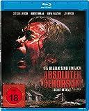 Absoluter Gehorsam – Silent Retreat (Blu-ray)