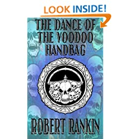 The Dance of the Voodoo Handbag (Completely Barking Mad Trilogy)