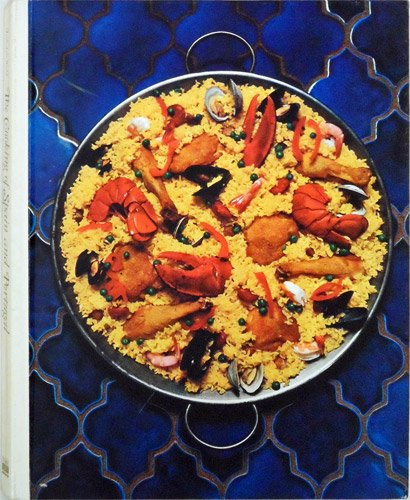 The Cooking of Spain and Portugal by Peter S. Feibleman
