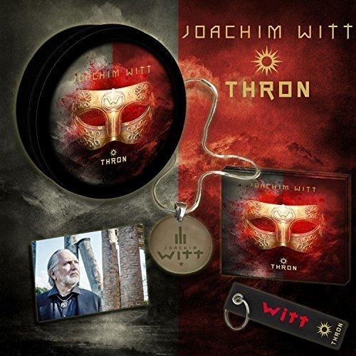 Thron - Fanbox