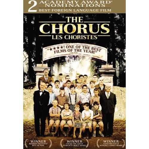 放牛班的春天 - the chorus 2004 blu-ray 1080p x264