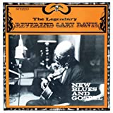 echange, troc Reverend Gary Davis - New Blues And Gospel