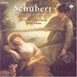Schubert:  Piano Works 4 Hands