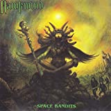 Space Bandits by Hawkwind (2010-10-05)