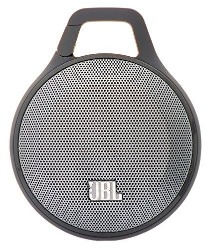 【国内正規品】 JBL CLIP ワイヤレススピーカー Bluetooth対応 グレー JBLCLIPGRYAS