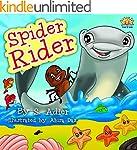 """Children's book:""""SPIDER RIDER"""": Bedti..."""