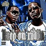 Tha Dogg Pound / Keep on ridin