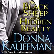 The Black Sheep and the Hidden Beauty | Donna Kauffman