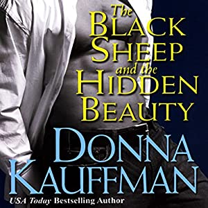 The Black Sheep and the Hidden Beauty Audiobook