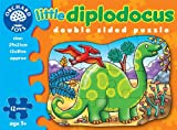 Orchard Toys Little Diplodocus