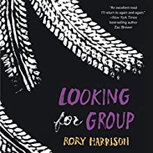 Looking for Group Audiobook by Rory Harrison Narrated by Nick Podehl