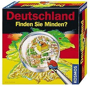 Kosmos  6902430 - Deutschland: Finden Sie Minden