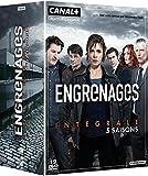 Image de Engrenages - Intégrale 5 saisons