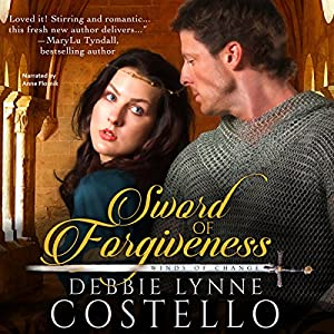 Sword of Forgiveness Audiobook
