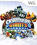 Skylanders Giants GAME ONLY Nintendo Wii (Loose)