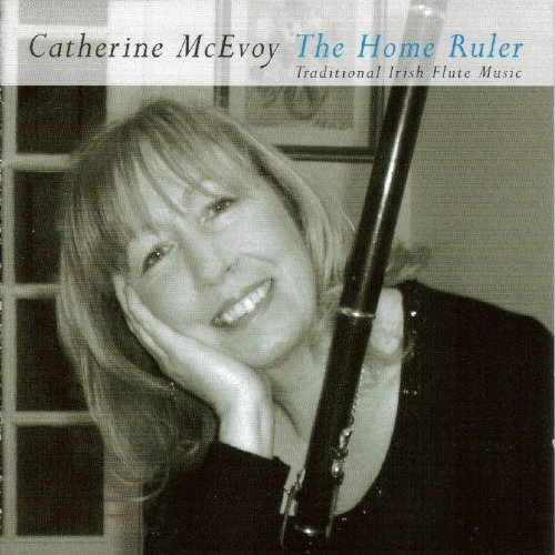 CATHERINE MCEVOY : HOME RULER