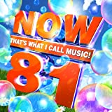 Various Artists Now That's What I Call Music! 81