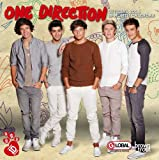 One Direction Official 2014 18 Month Calendar