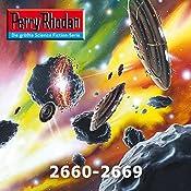 Perry Rhodan: Sammelband 27 (Perry Rhodan 2660-2669) | Christian Montillon, Uwe Anton, Arndt Ellmer, Hubert Haensel, Marc A. Herren, Marcus Michael Thurner