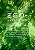 img - for Eco-Efficiency: The Business Link to Sustainable Development by Desimone Livio D. Popoff Frank World Business Council for Sustainable Development (1997-10-31) Hardcover book / textbook / text book