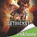 Getrickst (Die Chronik des Eisernen Druiden 4) Hörbuch von Kevin Hearne Gesprochen von: Stefan Kaminski