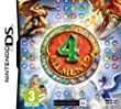 4 Elements (Nintendo DS) [Importaci�n inglesa]