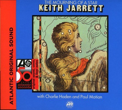 CD : Keith Jarrett - Mourning Of A Star (ltd Ed) (jap) (Limited Edition, France - Import)