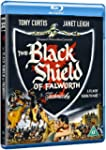 The Black Shield of Falworth [Blu-ray...