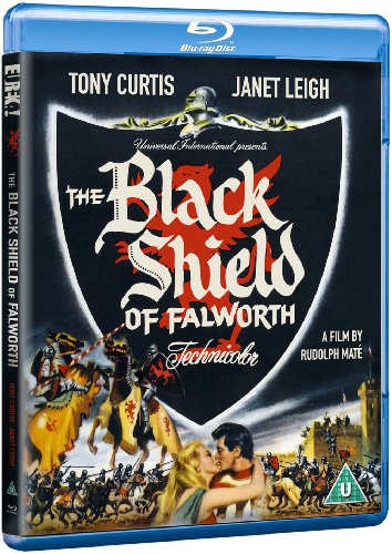 Black Shield of Falworth, The / Черный щит Фолворта (1954)