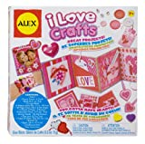 ALEX® Toys - Craft I Love Crafts 79WN