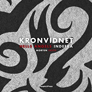 Kronvidnet [The Crown Witness] Audiobook