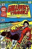 img - for Marvel Classics Comics #6