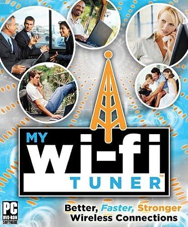 My WiFi Tuner