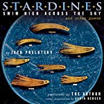 Stardines Swim High Across the Sky: And Other Poems | Jack Prelutsky
